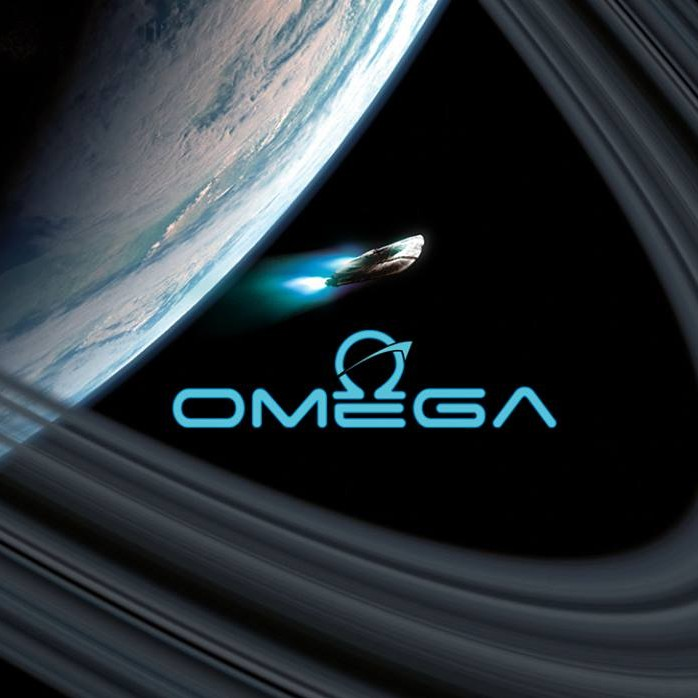 Actor: OMEGA - The Movie