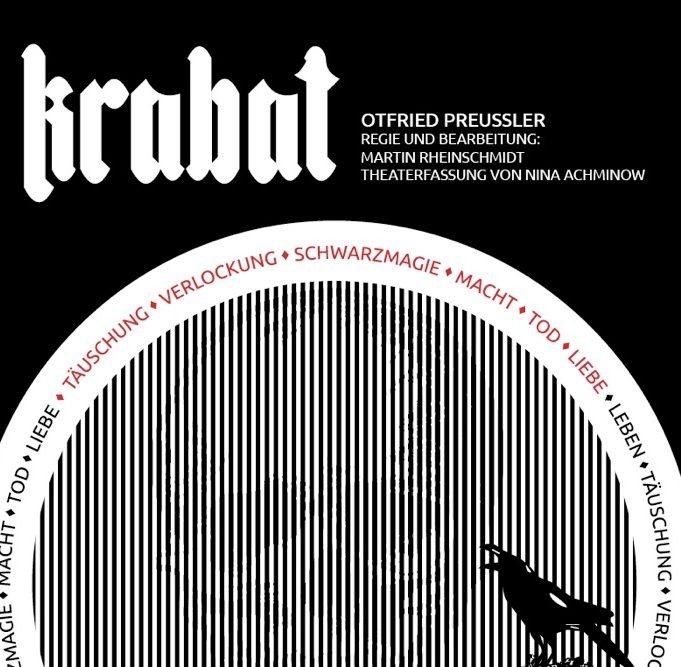 Choreograph: Krabat